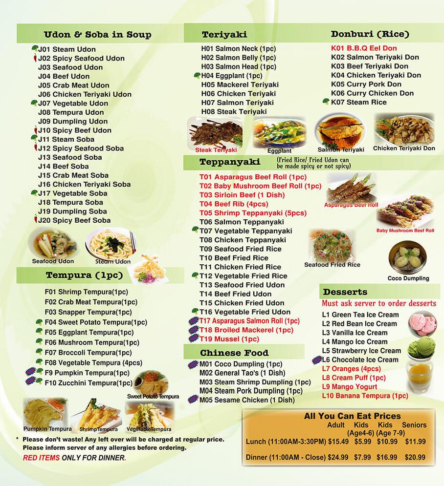 Kanata Food Delivery